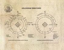 Hologramm Svantovit